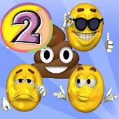 TOP TRENDING STICKERS-EMOJI 2
