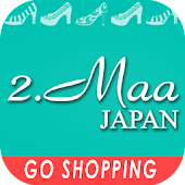 2.Maa 超人氣日系流行女鞋