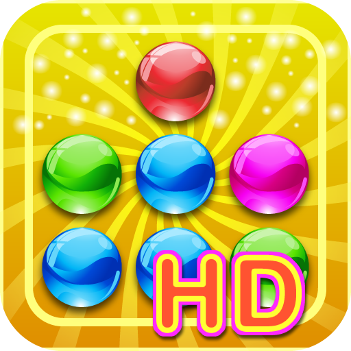 Bubble Break HD 解謎 App LOGO-APP開箱王