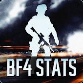 BF4 Stats Premium