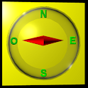 SOSlocation can save your life icon