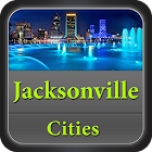Jacksonville  Travel Guide icon
