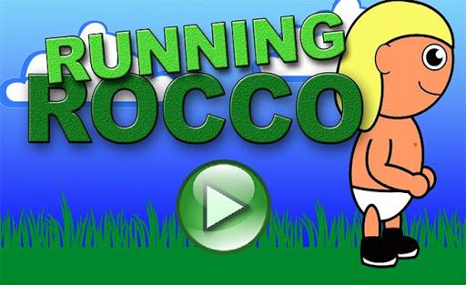 Running Rocco
