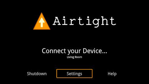 Airtight Screenshot 3