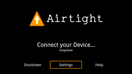 Airtight - screenshot thumbnail