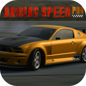 Driving Speed Pro for PC and MAC