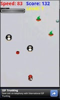 Screenshot of Christmas Caper