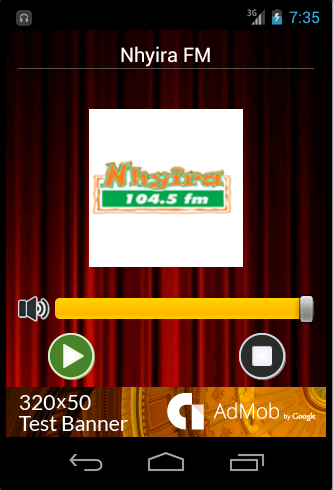 Nhyira FM Ghana