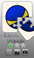 Screenshot of Picture Puzzle