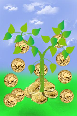 Money Plant LWP