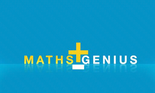 Maths Genius