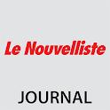 Le Nouvelliste Journal icon
