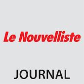 Le Nouvelliste Journal