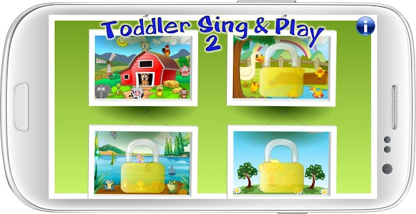Toddler Sing and Play 2 - náhled