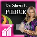 Success Notes: Stacia Pierce icon