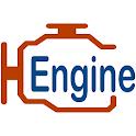Engine-Codes.com OBDII icon