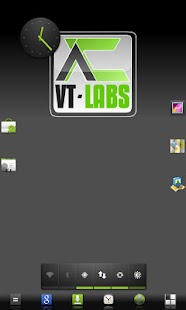 VTL.Launcher - screenshot thumbnail