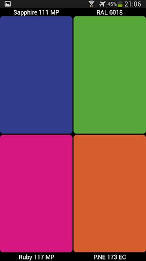 免費下載生產應用APP|My Palette app開箱文|APP開箱王