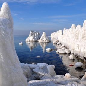 Baltic sea, Lithuania by Albina Jasinskaite - Landscapes Travel (  )