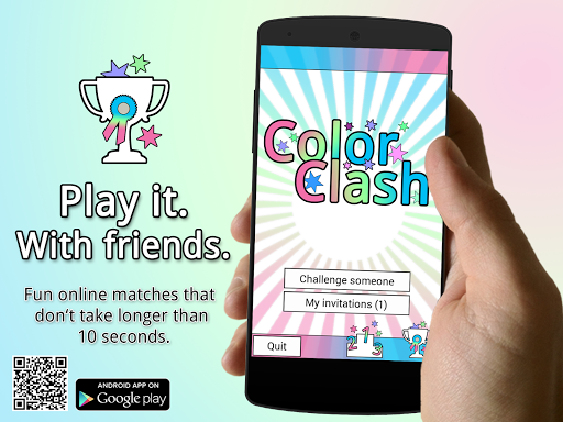 Color Clash Multiplayer