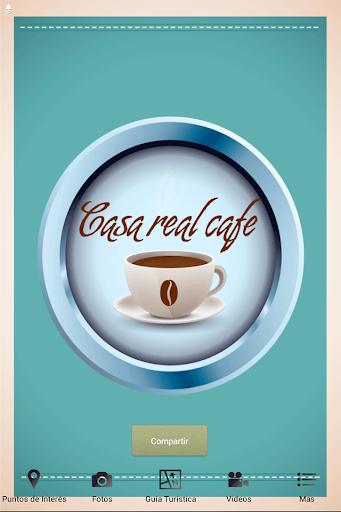 Plaza Real Café