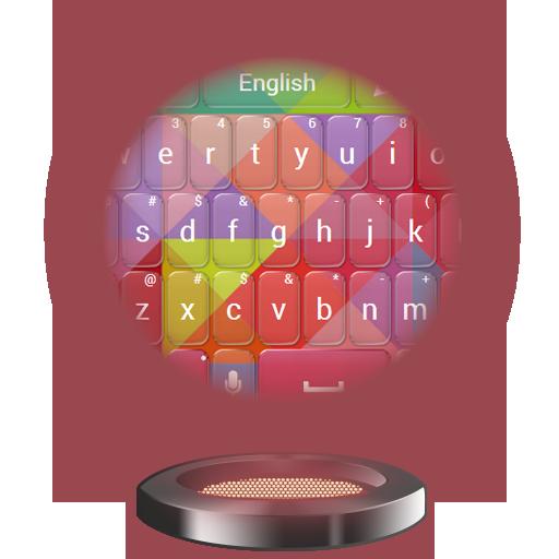 彩色鍵盤超 娛樂 App LOGO-APP試玩