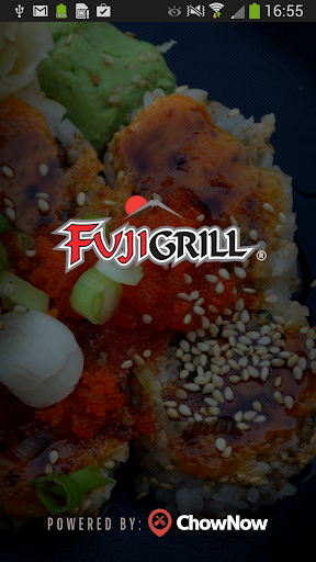 Fuji Grill Huntington Beach