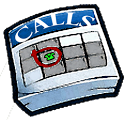 Call Scheduler icon