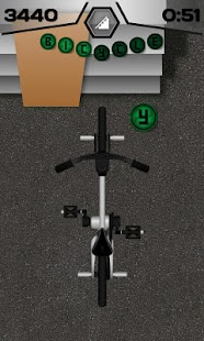 Fingerbike: BMX - screenshot thumbnail