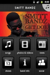 SMITT BANDZ - screenshot thumbnail