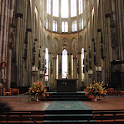 Germany:Cologne CathedralDE020 icon