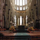 Germany:Cologne CathedralDE020
