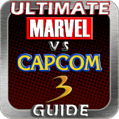UMvC3 Moves & Frame Data Guide