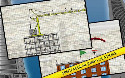 Stickman Base Jumper v2.4 Apk