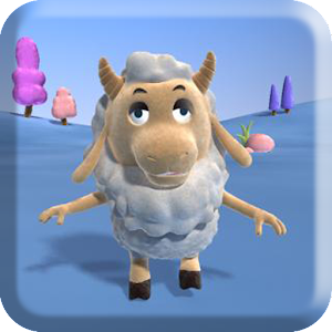 Talking Sheep for PC and MAC