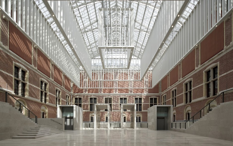 Access and facilities - With children, classes or groups - Rijksmuseum