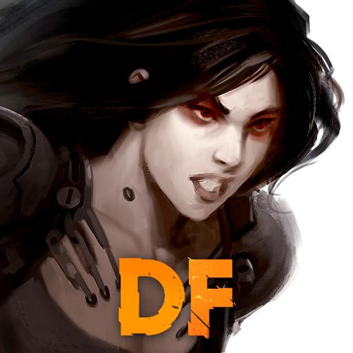 Shadowrun: Dragonfall - DC 策略 App LOGO-APP試玩
