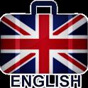 Guia de conversação inglês icon