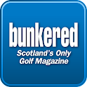 bunkered icon