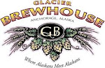 Logo of Glacier Brewhouse IPA