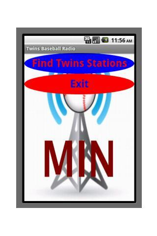 Minnesota Baseball Radio