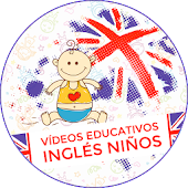 Videos Educativos Ingles Niños