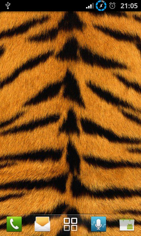 Animal Prints Wallpapers - screenshot