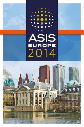 ASIS European Security Con