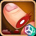 Finger Slash - Cut your Finger icon