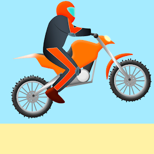jump motorcycle game for PC and MAC