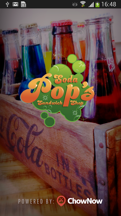 Soda Pop's- screenshot