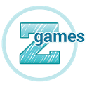 Zoodles Games Player icon