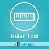 Interapt Ruler