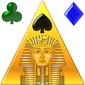 Piramidroid. Pyramid Solitaire